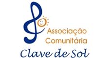 Associaçao Comunitária Clave de Sol logo