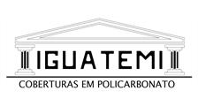 IGUATEMI COBERTURAS logo