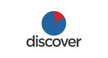 DISCOVER TECHNOLOGY logo