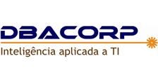 DBACorp Inteligência Aplicada a TI logo