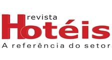 Revista Hotéis logo