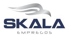 SKALA EMPREGOS logo