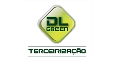 DL Green logo