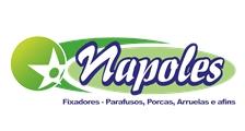 GRUPO NAPOLES logo