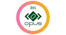 Logo de OPUS RH