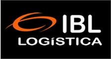 IBL Logística logo