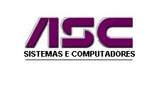 ASC SISTEMAS E COMPUTADORES LTDA logo
