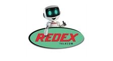 REDEX TELECOM logo