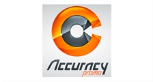 ACCURACY PROMO logo