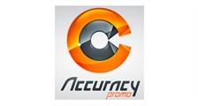 ACCURACY PROMO logo