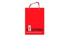 RH SHOPPING logo