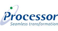 Processor logo