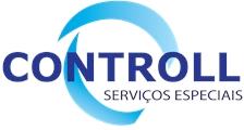 CONTROLL SERVICE logo