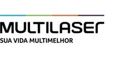MULTILASER INDUSTRIAL logo