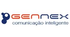 Gennex logo