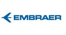 EMBRAER S.A. logo