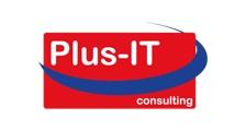 PLUS-IT CONSULTING logo