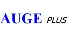 Auge Plus logo
