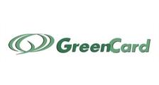 Green Card logo