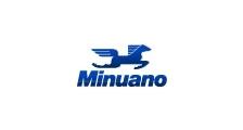 Expresso Minuano logo