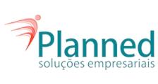 PLANNED logo