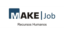 MAKE JOB logo