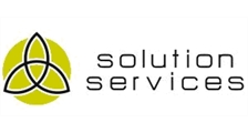 SOLUTION SERVICES logo
