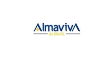 ALMAVIVA DO BRASIL logo