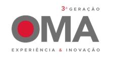 OMA CONDOMINIO LOCACAO E VENDA logo