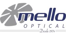 MELLO OPTICAL logo