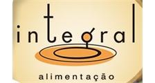 INTEGRAL ALIMENTACAO logo