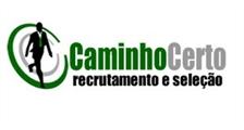 CAMINHO CERTO logo