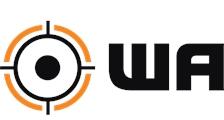 WA MARKETING E CONSULTORIA COMERCIAL logo