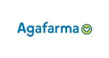 Rede Agafarma logo