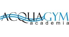 Acqua Gym by Sports logo