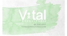 VITAL CONSULTORIA E DESENVOLVIMENTO HUMANO logo