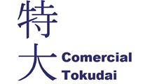 COMERCIAL TOKUDAI LTDA - EPP logo