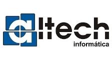 ALTECH INFORMÁTICA logo