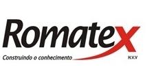ROMATEX logo