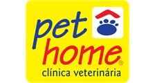 Pet Home produtos,serviços e comercio de animais ltda logo