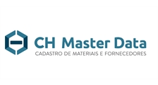 CH MASTER DATA logo