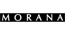 MORANA logo
