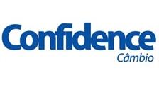 CONFIDENCE logo
