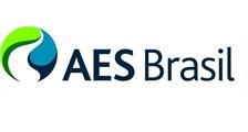 AES Brasil logo