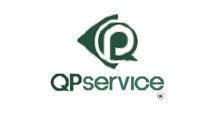 QP SERVICE logo