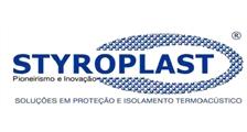 STYROPLAST logo