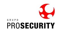 GRUPO PRO SECURITY logo
