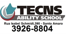 TECNS ABILITY SCHOOL logo