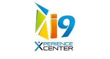 I9 XPERIENCE CENTER logo