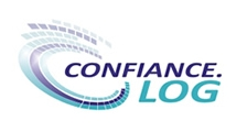 CONFIANCE LOG logo
